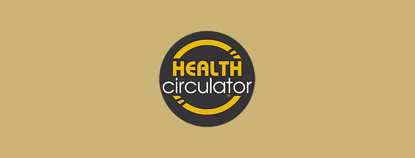 health circulator rebounder